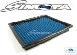Vzduchový filtr Simota VW Golf Cabrio III 1,6