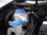 Alloy Header Tank Forge Motorsport Audi A4 B5/B6 / VW Passat 1.8T