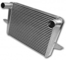 Intercooler FMIC Forge Motorsport Ford Sierra Cosworth RS500 2WD/4WD / Escort RS Cosworth