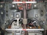 Rozpěrná tyč Forge Motorsport Fiat Grand Punto 1.4 T-Jet/1.9 M-Jet/1.4 MultiAir (05-)