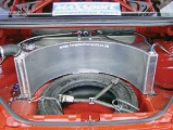Závodní palivová nádrž Forge Motorsport Mitsubishi Lancer Evo 4/5/6