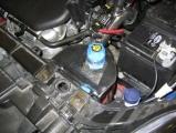 Alloy Header Tank Forge Motorsport Fiat Grande Punto 1.4 T-Jet/1.9 M-Jet