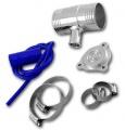 Montážní kit k blow off ventilu Forge Motorsport Ford Escort Cosworth T25 malé turbo