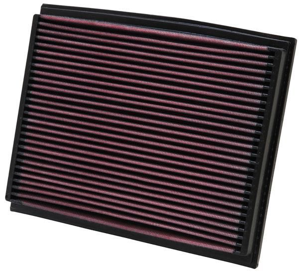 K&N Vzduchový filtr KN AUDI RS4 4.2L