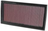 Vzduchový filtr KN MERCEDES BENZ SL63 AMG 6.3L