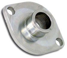 Adaptér k blow off ventilu (BOV) Greddy / Greddy style na hadici průměr 25mm Noname
