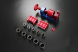 Instalační set pro fitinky a opletené hadice - ZAPŮJČENÍ 2 DNY / VÍKEND