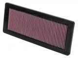 Vzduchový filtr KN CITROEN DS3 1.6L