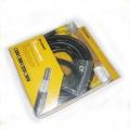 Pivot Grounding Wire Kit - uzemňovací systém