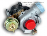 Turbodmychadlo K04-015 1.8T 150PS - 53049880015