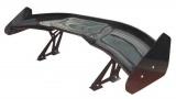 Karbonové křídlo Jap Parts univerzální 145 x 30cm