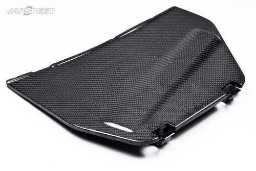 Karbonový kryt baterie Japspeed Nissan GT-R R35