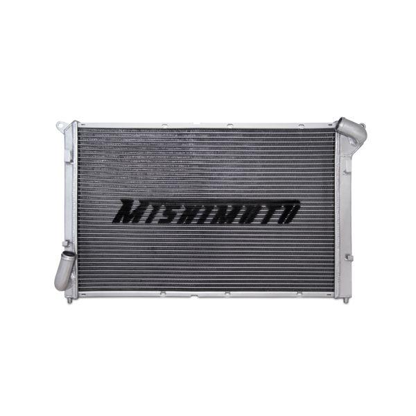 Hliníkový závodní chladič Mishimoto BMW Mini Cooper S R52/R53 (02-08)