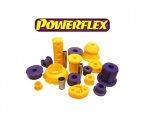 Silentbloky Powerflex TVR Cerbera Rear Diff Mounting Bush (7)