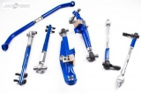 Front Suspension Super-Pro Package Japspeed Nissan 200SX S13/S14/S15 (89-01)