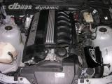 Kit přímého sání Dbilas Dynamic FlowMaster Kit BMW E36 320i-328i / E34 520-528i M50/M52