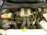 Kit přímého sání Dbilas Dynamic FlowMaster Kit Opel Omega B X20SE / X20XEV / Z22XE / X25XE / X30XE