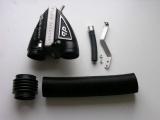 Kit přímého sání Dbilas Dynamic FlowMaster Kit Opel Vectra C OPC/V6 Turbo / Signum V6 Turbo Z28NET / Z28NEL