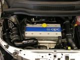 Kit přímého sání Dbilas Dynamic FlowMaster Kit Opel Zafira A Z20LET