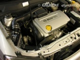 Kit přímého sání Dbilas Dynamic FlowMaster Kit Opel Astra G X12XE / Z12XE / X14XE / X16XEL / Z14XE / Z16SE / Z16XE / X16SZR