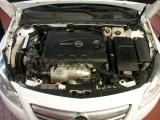 Kit přímého sání Dbilas Dynamic FlowMaster Kit Opel Insignia A20DTX