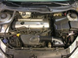 Kit přímého sání Dbilas Dynamic FlowMaster Kit Peugeot 2.0 16V
