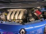 Kit přímého sání Dbilas Dynamic FlowMaster Kit Renault Twingo 1.6 16V