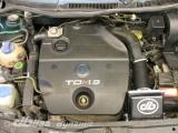 Kit přímého sání Dbilas Dynamic FlowMaster Kit Škoda Octavia / VW Golf 4 / Bora 1.9 TDI