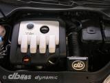 Kit přímého sání Dbilas Dynamic FlowMaster Kit VAG 1.9-2.0 TDI