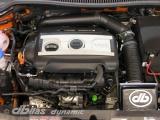 Kit přímého sání Dbilas Dynamic FlowMaster Kit VAG 1.8 TSi/TFSi