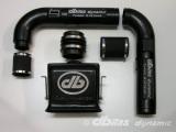 Kit přímého sání Dbilas Dynamic FlowMaster Kit VW Golf 6 GTI / Scirocco 2.0 TSi