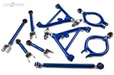 Rear Suspension Super-Pro Package Japspeed Nissan 200SX S13