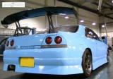 Karbonové křídlo Japspeed Nissan Skyline R32/R33/R34