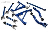 Rear Suspension Super-Pro Package Japspeed Nissan 200SX S14