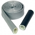 Thermotec Heat sleeve 25,4mm, 0,9m černý