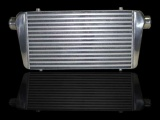 Intercooler FMIC 630 x 300 x 76mm (450 x 300 x 76mm) - výstupy 80mm