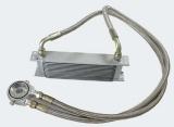 Olejový adaptér s hadicemi (kit) - D-08/AN8 na D-08/AN8