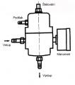 Regulátor tlaku paliva Race Tech-R - 7bar Racetech