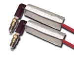 Tepelné izolace na zapalovací kabely Thermotec 15,2 x 6,3cm - 2ks