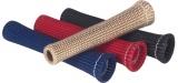 Tepelné ochranné návleky na zapal. kabely Thermotec - stříbrné 4ks