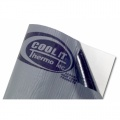 Tlumící plát Thermotec Super sonic 30,4 x 30,4cm - 2 ks