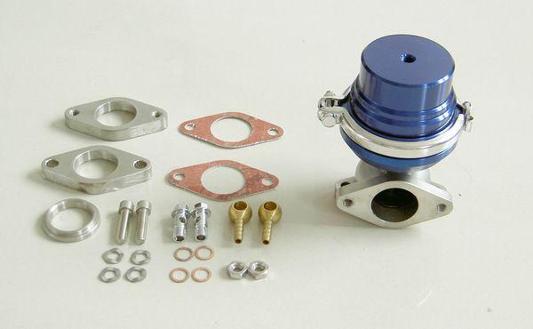 Jap Parts Externí wastegate 35mm v-band