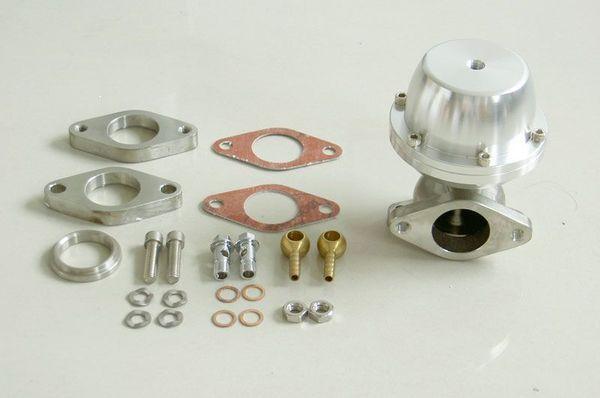 Jap Parts Externí wastegate 38mm