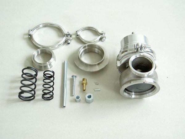 Jap Parts Externí wastegate 60mm v-band