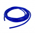 Podtlaková silikonová hadice HPP 12mm - 1 metr - modrá