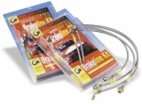 Brzdové hadice Goodridge BMW E30 316-325 ABS (82-91)/4WD 86 (mimo 323)