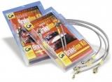 Brzdové hadice Goodridge VW Golf 5 1.4 16V-2.0 TFSI + TDI (03-05)