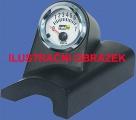 Držák budíků Seat Ibiza 6L / Cordoba 6L (02-09) - 1x budík 52mm