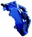 Sada Foliatec na brzdová prasátka (barva na brzdy) - modrá (RS blue)