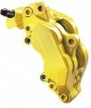 Sada Foliatec na brzdová prasátka (barva na brzdy) - žlutá (speed yellow)